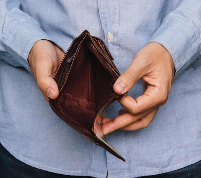 Don't Let Poor Estate Planning Leave You with an Empty Wallet