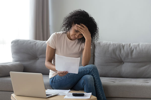 Don't Let Bankruptcy Affect Your Career